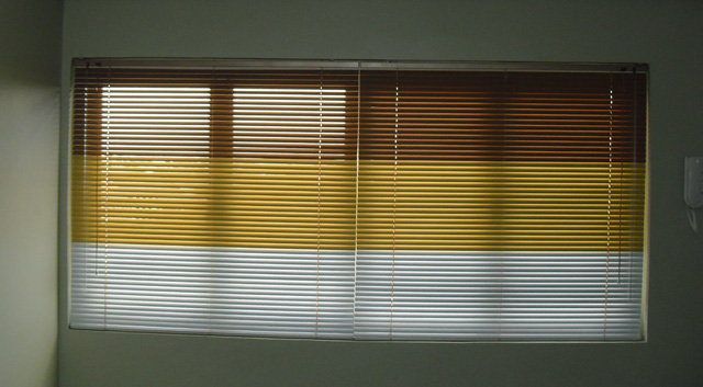 Venetian Blinds Manila Philippines