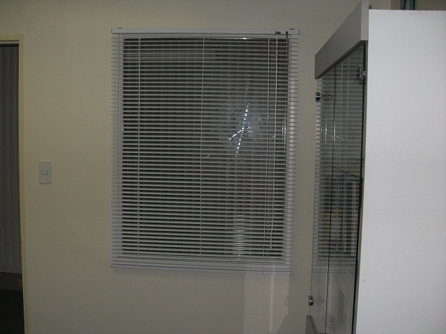 Mini-blinds Installed at GNLD International Corp., Makati City