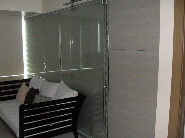 Combi Blinds Installed at Cainta Rizal, Philippines