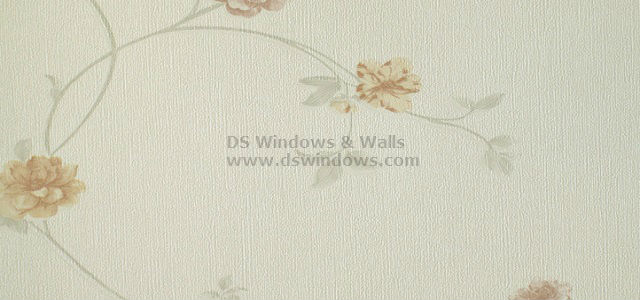 Vinyl Wallpaper Cover: 640701