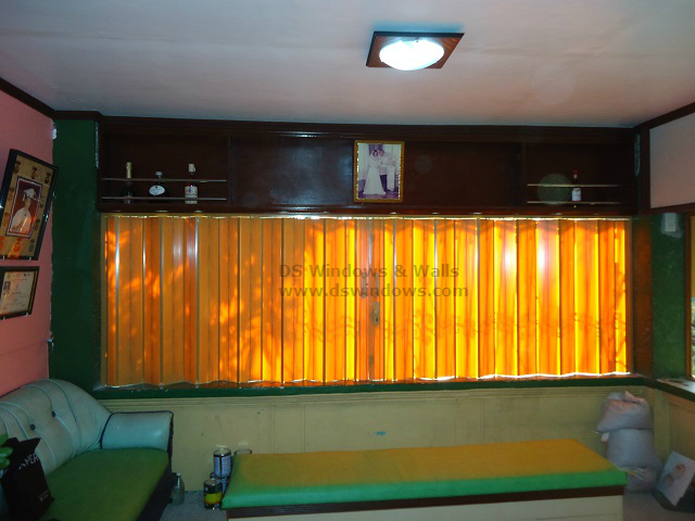 PVC Accordion Installed in Old Balara, Quezon City