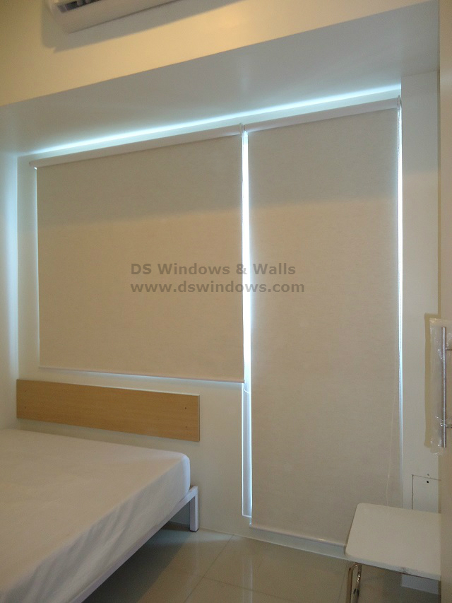 oll Up Blinds Installed in Ermita Metro Manila
