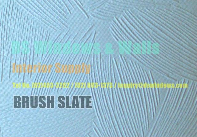 Brush Slate