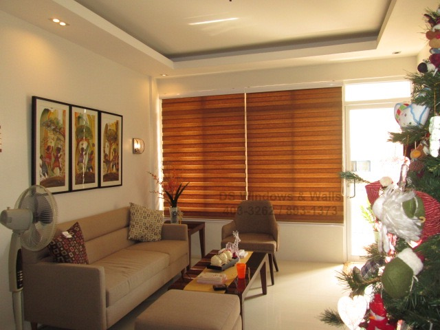 Combi Blinds Lucena City Installation