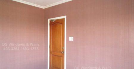 Bedroom wallpaper for girls