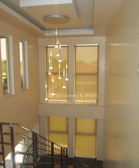 Blinds manila window blinds free estimate in metro manila for Blinds for tall windows