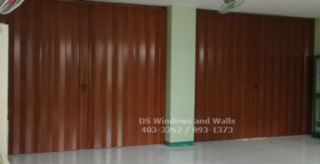 School room divider partition