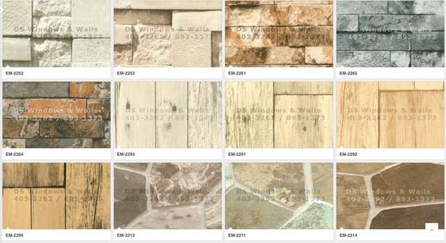 Brick Wallpaper Designs